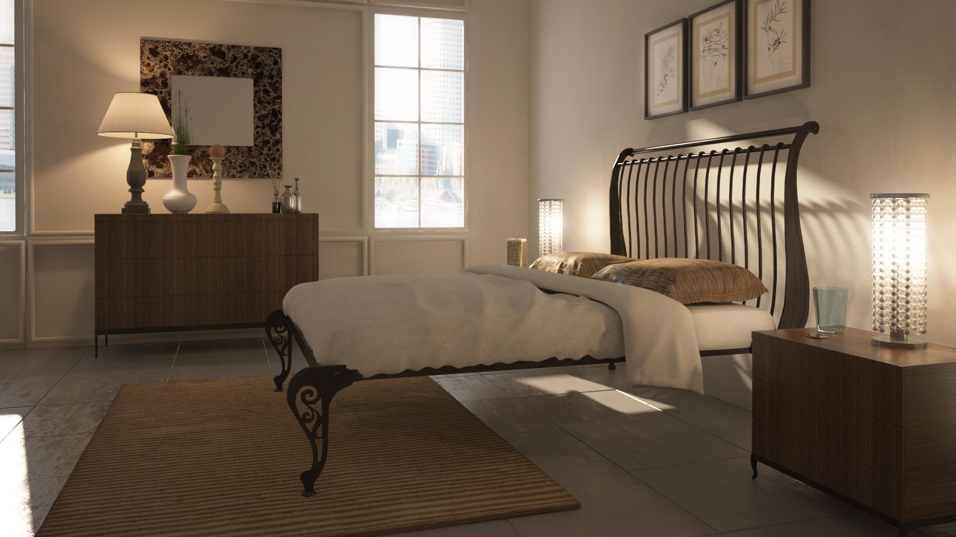 Cantori_Bedroom
