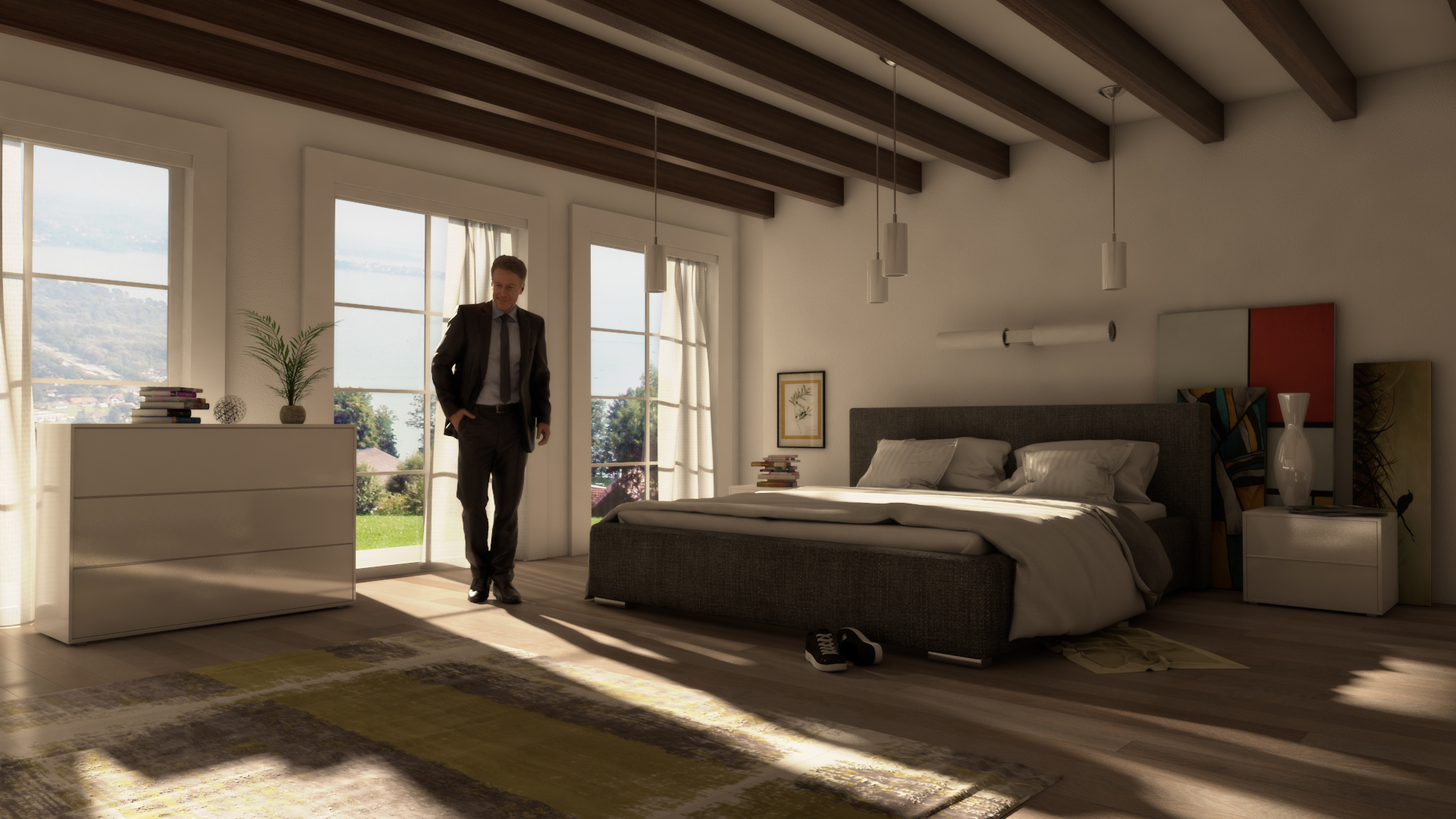 bachelor_bedroom